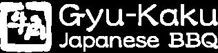 Gyu-Kaku Japanese Dark Logo