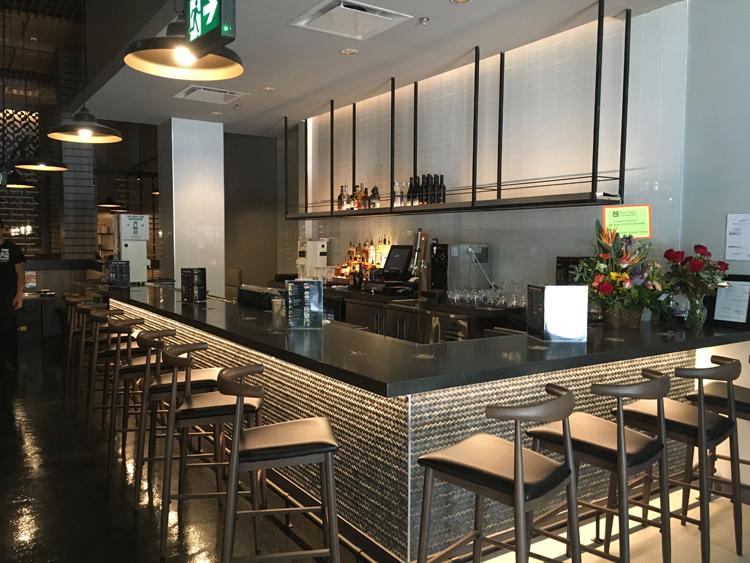 Gyu-Kaku Edmonton Bar