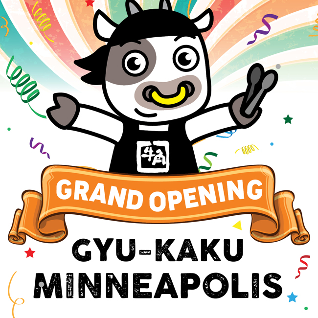 Minneapolis Grand Opening