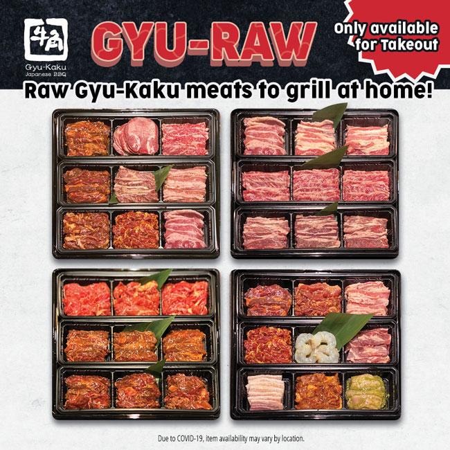 Gyu-Raw